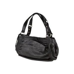 Bcbg Maxazria Shoulder Bags N/A Black